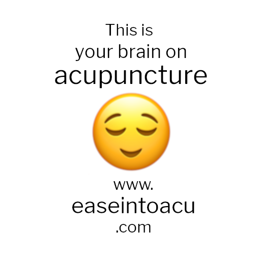 THis is your brain on acupuncture.